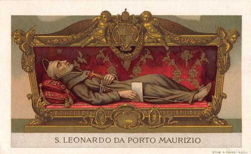 S. Leonardo da Porto Maurizio