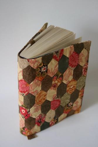 Hexagon Book Cover
