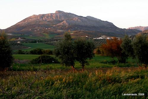 Sierra de Gibalto