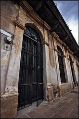 Alamos, Sonora (Shuck) Tags: street sonora mexico calle puerta pueblo turismo alamos hdr magico pueblito porton tonemapping magictown