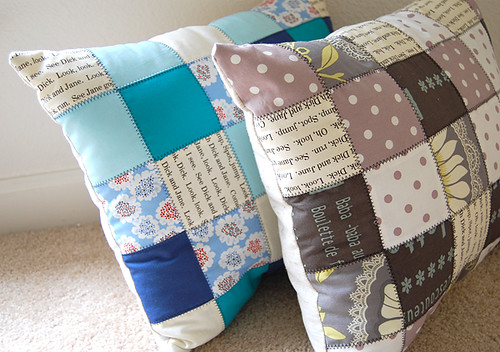 Mother's Day gift :pillows