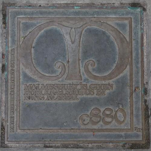 Malmesbury 880