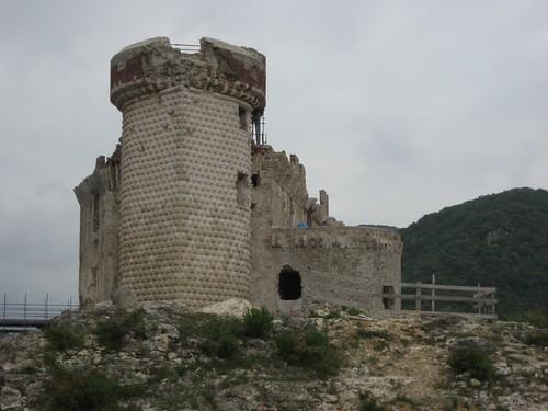 Castle at Finalboro