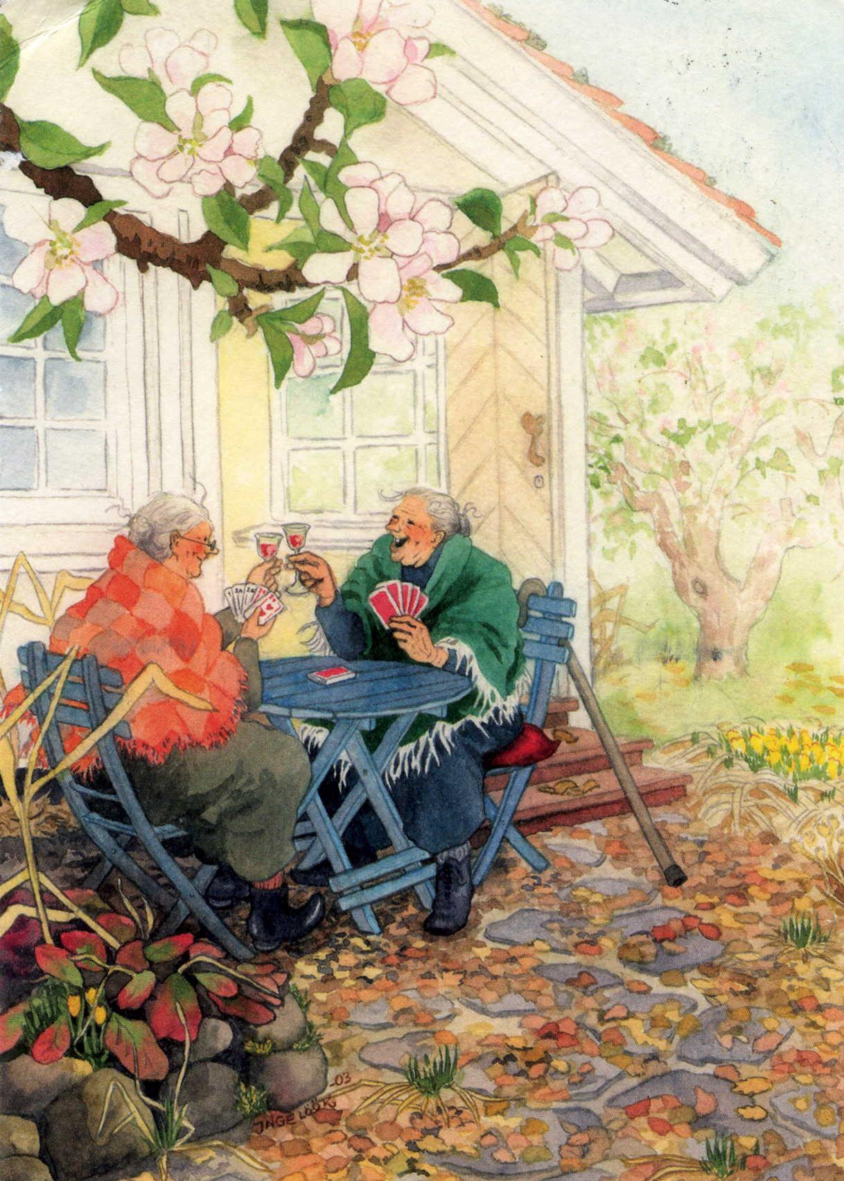 Сайт любителей старушек 6 фотография