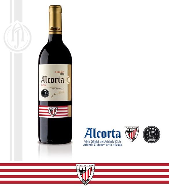 Alcorta Reserva Athletic Club Edición Final de la copa del Rey 2009