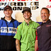 Parts Canada Superbike Championship (Press Conference) May 20