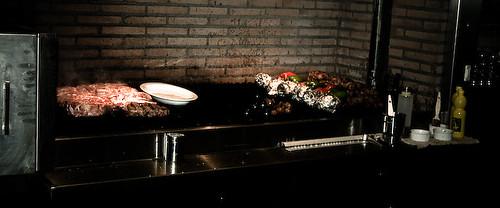 De Maria Parrilla - Steaks