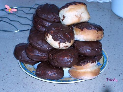 Donuts al horno 3553132231_b63b865c7b