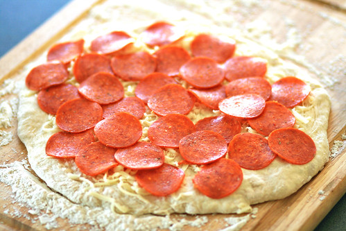 Pepperoni Bread - 7