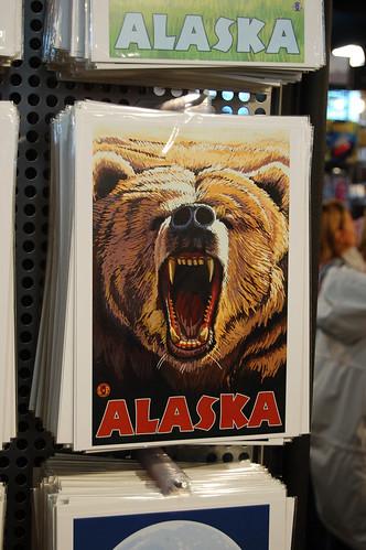 AlaskaPostcard