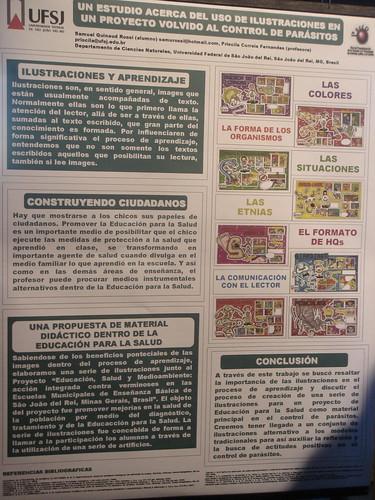 Sesión Poster- Montevideo, Uruguay