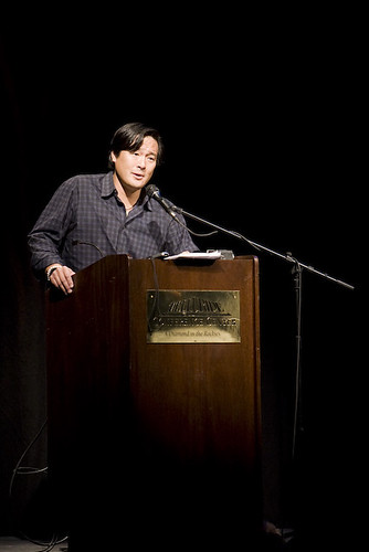 Symposium: Ming Tsai