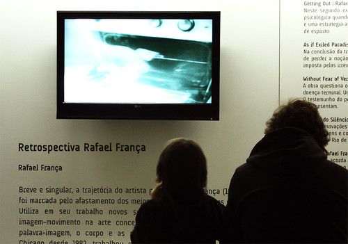 Video Retrospectiva