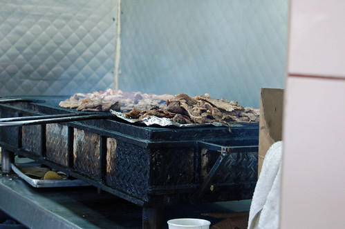 Carne Adasa Grill Tacos El Pablano - Tijuana