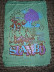 SLAM--slambo patch