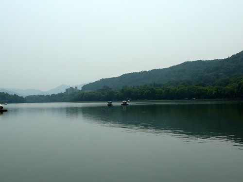 Hangzhou by you.