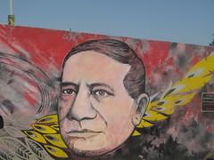 BENITO JUAREZ (Gioser_Chivas) Tags: mexico bajacalifo