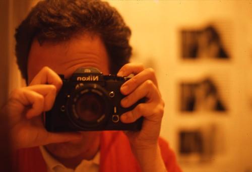 Me and Nikon EL2
