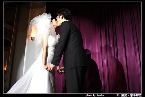 你拍攝的 nEO_IMG_JAZZ婚禮001。