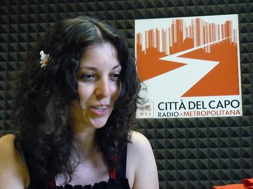 Barbara De Dominicis
