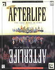 AFTERLIFE (thegameveda) Tags: adventuregames pointandclick thegameveda