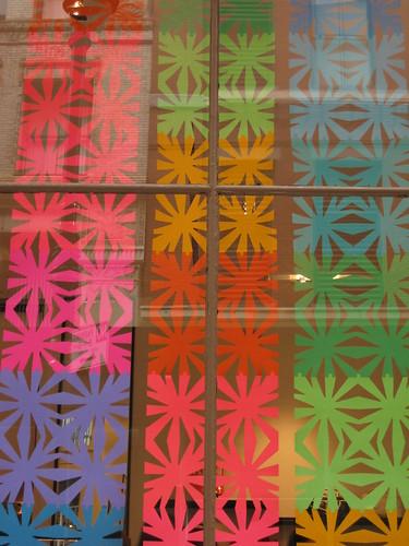 kate spade windows