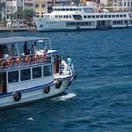Istanbul Boat thumbnail