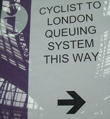 Cyclist Q