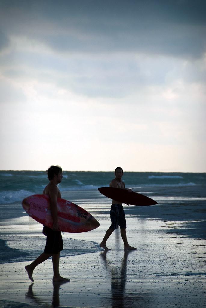 Sarasota Bay & Lido Beach