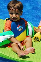 Raft Boy