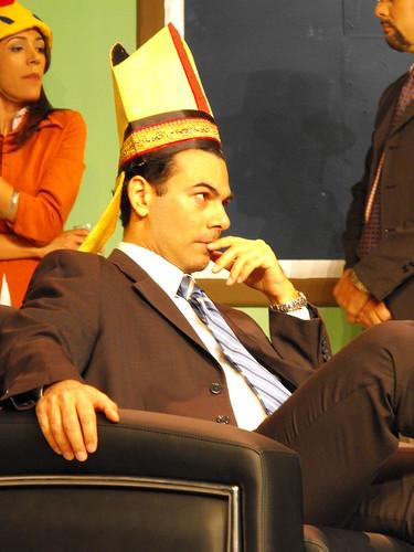 Jose Roberto Diaz