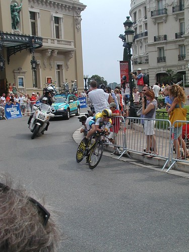 Tour de France Prologue