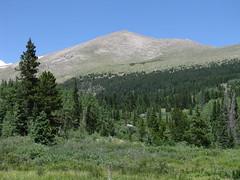 Breckenridge Trails Best Breckenridge Camping Hiking