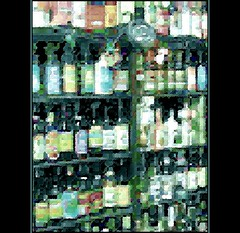 Garrafas    (Bottles) (Corcovadus (Off)) Tags:
