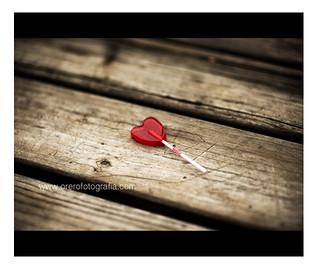 Los corazones dulces ... (Sweet Hearts)
