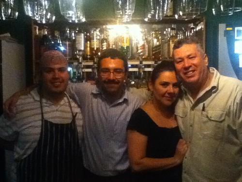 San Julian Taco + Tequila @ Cape Town 05.2011