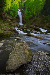 Giessbach Falls (~ MSD ~) Tags: switzerland waterfall falls waterfalls interlaken  giessbach