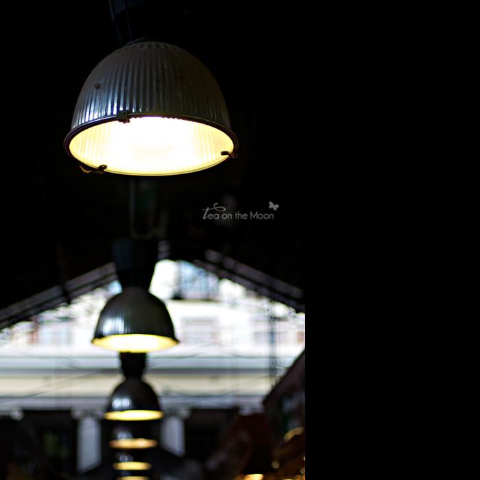 boqueria luces