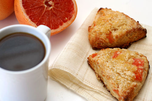 grapefruit scones 5