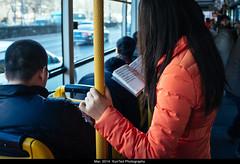 (unTed) Tags: china street city people colors girl digital 35mm fuji beijing documentary fujifilm x100