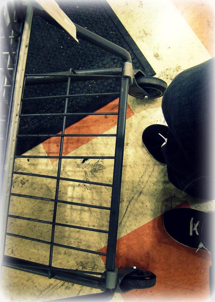 Grocery Floor 3