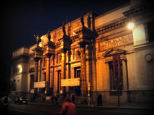 Musees Royaux des Beaux-Arts de Belgique