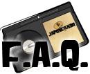 Banner FAQ japoneando