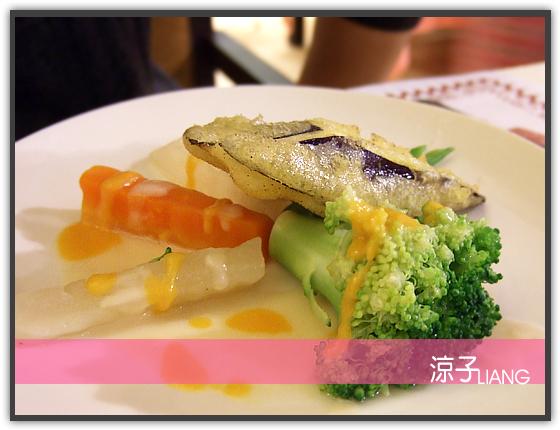 威尼斯歐法料理12