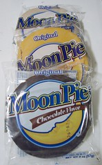 MoonPies For Mardi Gras