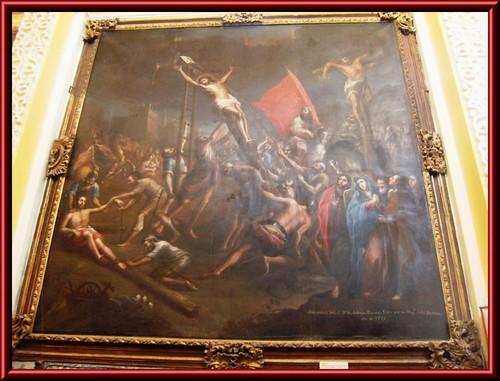 Parroquia de San Juan Evangelista