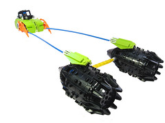 Charity Auction: Power Miners podracer