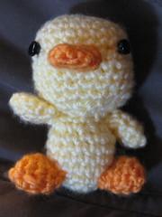 DuckieForAutumn