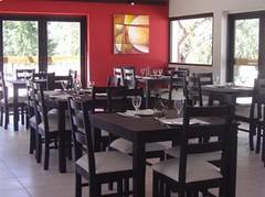 Bodega Vistandes presentó su nuevo espacio gastronómico