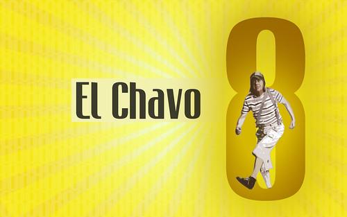 El Chavo Del 8 Wallpaper A Photo On Flickriver